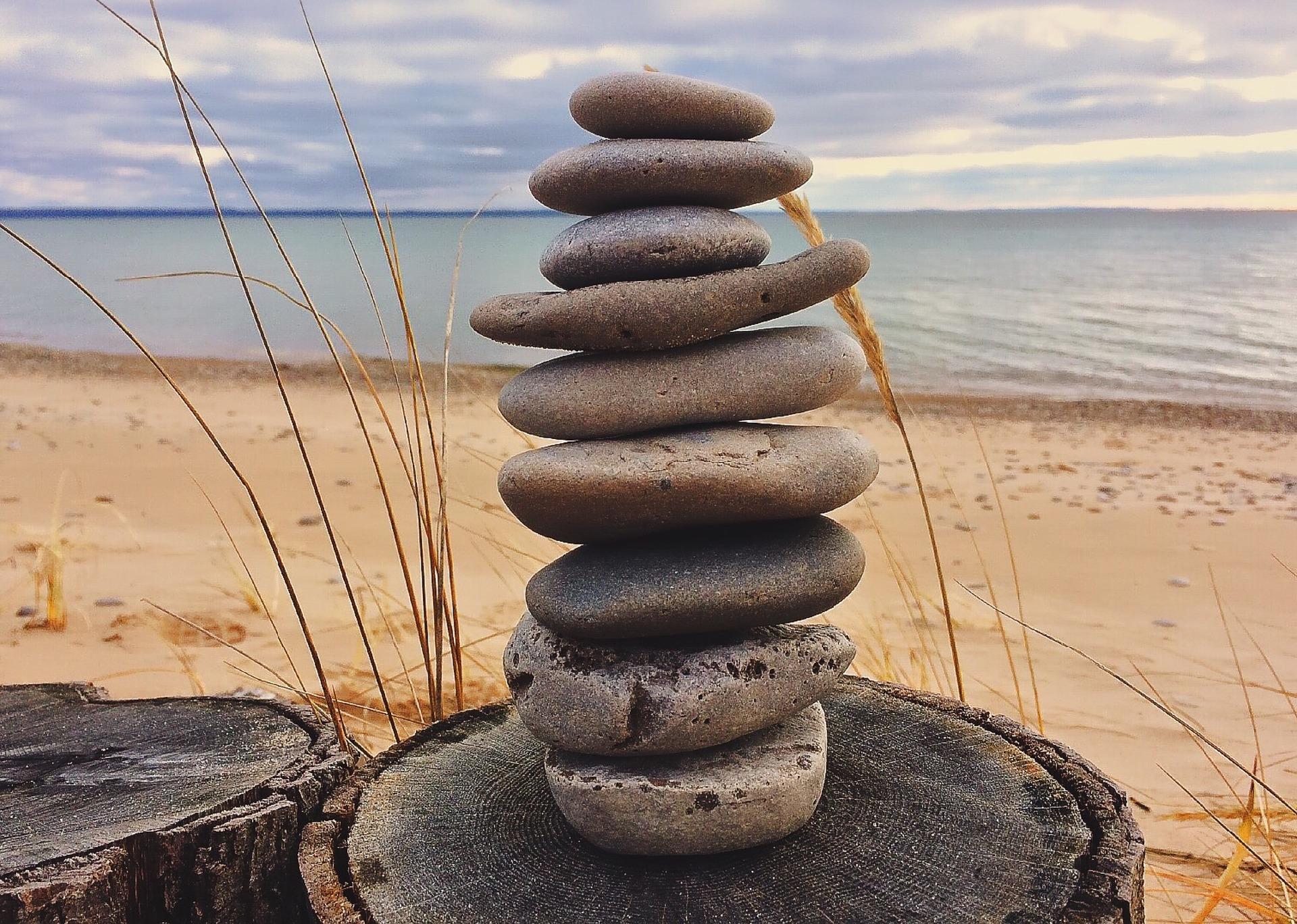 Balanced Rocks