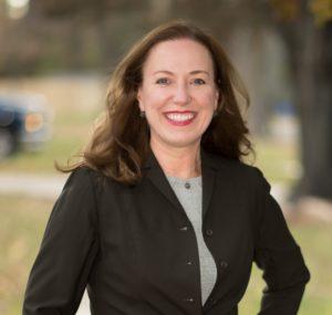Candidate Helga Luest